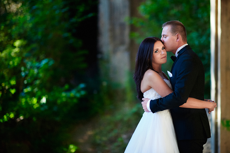 para młoda - fotografia ślubna