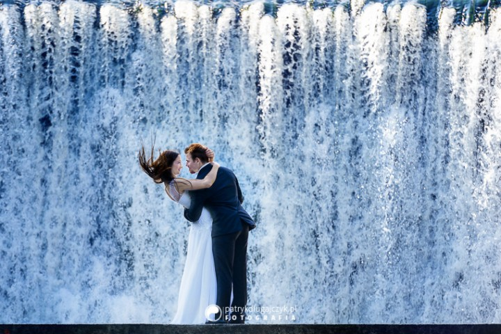 Plener ślubny w górach z Anią i Patrykiem